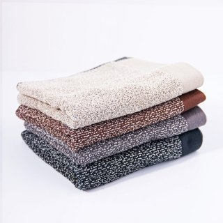 WASHI Face Towel〈Solid〉
