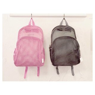 EASTSPORT Mesh Backpack
