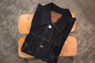 TCB jeans(ティーシービージーンズ) 50'S JeanJaket Type 2nd