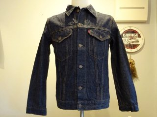 TCB jeans(ティーシービージーンズ) 60's Trucker Jacket Type 3rd