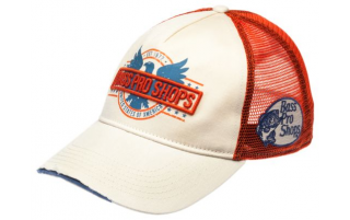 Bass Pro Shops Eagle Mesh Back Cap